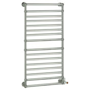 Myson Electric Towel Warmer Brass EB-36/1CH Chrome 110V