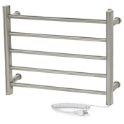 Myson Electric Towel Warmer Stainless Steel WDIA05M Matte 110V