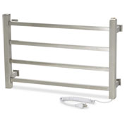Myson Electric Towel Warmer Stainless Steel WRBY04M Matte 110V