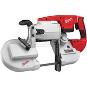 Milwaukee 0729-20 M28 Band Saw (Bare Tool Only)