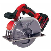 Milwaukee® 0740-22 M28™ Metal Cutting Saw Kit
