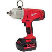 "Milwaukee® 0779-22 M28™ 1/2"" Impact Wrench Kit"