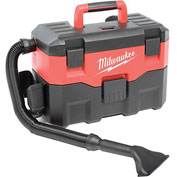 Milwaukee® 0880-20 M18 ™ Cordless Wet/Dry Vacuum (Bare Tool Only)
