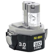 Makita® 1931583, 14.4v (2.6ah) Ni-Mh Battery (Pod Style)
