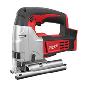 Milwaukee 2645-20 M18 Cordless Jig Saw (Bare Tool Only)