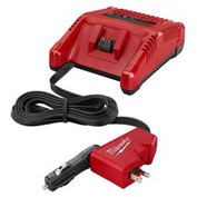 Milwaukee® 2710-20 M18™ AC/DC Wall and Vehicle Charger