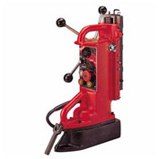 Milwaukee 4203 Electromagnetic Drill Press Base, Adjustable Position