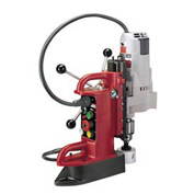 """Milwaukee 4210-1 Fixed Position Electromagnetic Drill Press W/ 3/4"""" Motor"""