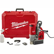 Milwaukee® 4272-21 Magnetic Drill Press Kit, 14-7/64 in. H