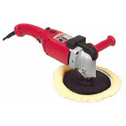Milwaukee® 5455, 7/9 in. Polisher