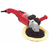 "Milwaukee® 5460-6, 7""/9"" Dial Speed Control Polisher"