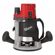 Milwaukee® 5616-20 2-1/4 Max HP EVS BodyGrip® Router