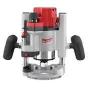 Milwaukee® 5616-24 2-1/4 Max HP EVS Multi-Base Router Kit