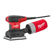 "Milwaukee® 6033-21 1/4"" Sheet Palm Sander"