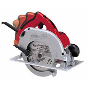 "Milwaukee® 6390-21 Tilt-Lok™ 7-1/4"" Circular Saw W/ Case"
