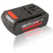 BOSCH® BAT818, 36V 1.3A-h Lithium Ion Slimpack Battery