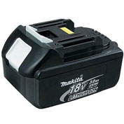 Makita® BL1830B-2 18V LXT Lithium-Ion 3.0Ah Battery 2-Pack