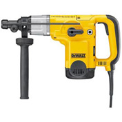"DeWALT D25553K 1-9/16"" Spline Combination Hammer Kit"