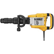 "DeWALT® D25941K 26 lb. 3/4"" (19mm) Hex Demolition Hammer"