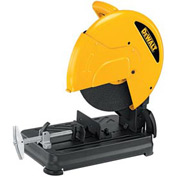 "DeWalt D28710 14"" (355mm) Chop Saw"