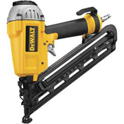 "DeWALT 15 Gauge 1"" to 2-1/2"" Finish Nailer - D51276K"