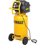 DeWALT 1.6 HP Workshop Compressor D55168, 200 PSI, 15 Gallon