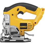DeWALT® DC330B 18V Cordless Jig Saw with Keyless Blade Change (Tool Only)
