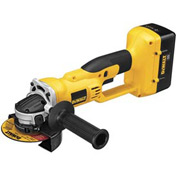 "DeWALT® DC415KL 4-1/2"" (114mm) 36V Cordless Li-Ion Cut-Off Tool Kit"