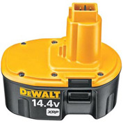 DeWALT® DC9091 14.4V XR PACK Extended Run-Time NiCd Battery Pack