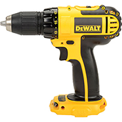 "DeWALT DCD760B 18V 1/2"" Cordless Compact Drill/Driver (Tool Only)"
