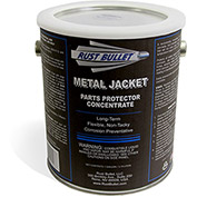 Rust Bullet Metal Jacket Coating Gallon Can 4/Case - MJG-C4