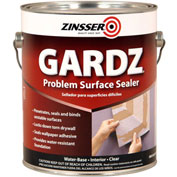 Zinsser® Gardz® Problem Surface Sealer, Clear 5 Gallon Pail - 2300