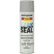 Rust-Oleum High Performance Leak Seal - ANSI Gray, 15 oz. - 279415 - Pkg Qty 6