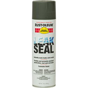 Rust-Oleum High Performance Leak Seal - Munsell Green, 15 oz. - 279416 - Pkg Qty 6