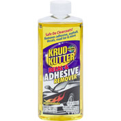 Krud Kutter Decal & Adhesive Remover, 8 oz. Bottle - 302819 - Pkg Qty 6