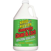 Krud Kutter Carpet Stain Remover Plus Deodorizer, 32 oz. Trigger Bottle 6/Case - CR326 - Pkg Qty 6
