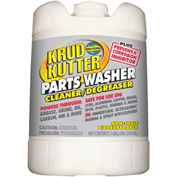 Krud Kutter Parts Washer Cleaner/Degreaser Plus Prevent-X™, 5 Gallon Bottle 1/Case - EC05