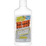 Krud Kutter The Must For Rust, 8 oz. Flip-Top Bottle 6/Case - MR086 - Pkg Qty 6