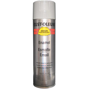 Rust-Oleum High Performance V2100 Rust Prevent Enamel Aerosol, Light Machine GY 20 oz Can - V2183838 - Pkg Qty 6