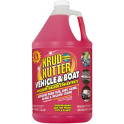 Krud Kutter Pressure Washer Concentrate Vehicle & Boat, Gallon Bottle 4/Case - VB014 - Pkg Qty 4