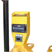 Ravas Thermal Printer SA-PR-INT-TH-3100N - For NTEP Approved Pallet Jack Scale Truck 310-GI-NTEP