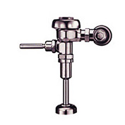 Sloan Regal XL Manual Urinal Flushometer Valve 1GPF