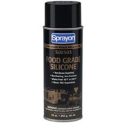 Sprayon MR303 Food Grade Release Agent, 12 oz. Aerosol Can - s00303000 - Pkg Qty 12