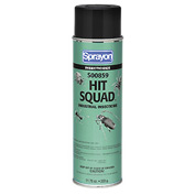 Sp859 Hit Squad Industrial Insecticide - 11.75 Oz. - s00859000 - Pkg Qty 12
