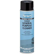General Purpose Cleaner, 19 oz. Aerosol 12/Case - Pkg Qty 12