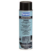 Sprayon CD887 Coil & Fin Cleaner, 18 oz. Aerosol Can - S00887000 - Pkg Qty 12