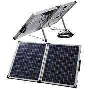 Sun-In-One™ F190WSP Solar Panel Charger, Foldable, 190 Watt