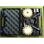Sun-In-One™ SIO2EFK LED Flare Kit, Rechargeable, Visibility Up To 1/2 mile