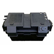 Sun-In-One™ SIOPBCS Battery Station, Portable, 84 AH