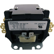 DP252402 Contactor 25 Amps 240V 2 Pole